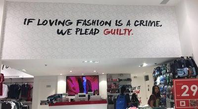 Photo of Boutique Penshoppe at Gaisano Mall, Davao City, Philippines