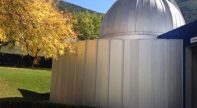 Photo of Planetarium Observatorio Astronómico at Roberto Garza Sada 1000, San Pedro Garza García, Mexico