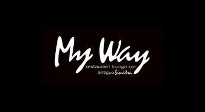 Photo of Mediterranean Restaurant My Way at Heures 4-6, Barcelona 08002, Spain