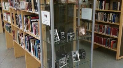Photo of Library Myyrmäen kirjasto at Paalutori 3, Vantaa 01600, Finland