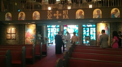Photo of Church St Luke Orthodox Church at 13261 Dunklee Ave, Garden Grove, CA 92840, United States