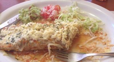 Photo of Mexican Restaurant El Rey Del Burrito at Ficoa Av. Rodrigo Pachano, Ecuador