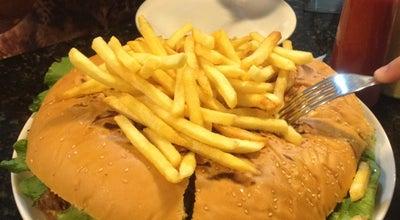 Photo of Burger Joint Dogão at Av. D. Severino, Teresina, Brazil