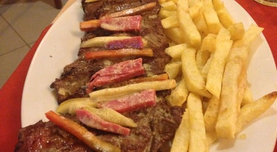 Photo of Steakhouse Restaurant Tinto&Parrilla at Peru