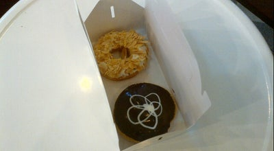 Photo of Donut Shop Big Apple Donuts & Coffee at Alamanda Shopping Centre, Putrajaya 62000, Malaysia