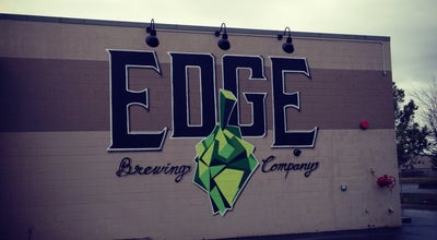 Photo of Brewery Edge Brewing Co. at 525 N Steelhead Way, Boise, ID 83704, United States