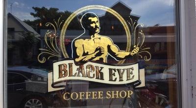 Photo of Cafe Black Eye Coffee Shop at 3408 Navajo St, Denver, CO 80211, United States