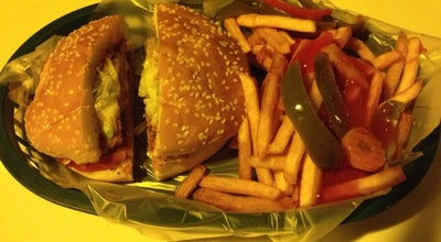 Photo of Burger Joint Tio Tom's Hamburguesas at Emiliano Zapata #83, Chetumal, Mexico