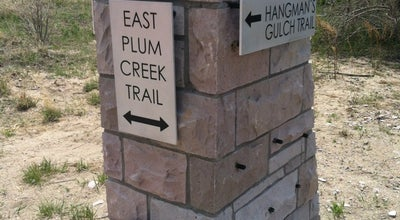 Photo of Trail East Plum Creek at 3980 Limelight Ave, Castle Rock, CO 80109, United States