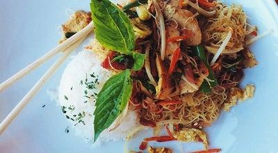 Photo of Asian Restaurant Goji Fusion Bistro at 4260 Cordata Pkwy, Bellingham, WA 98226, United States