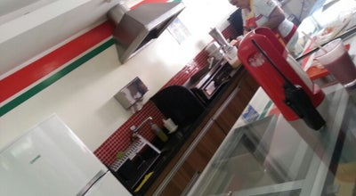 Photo of Bakery Panificadora Princesa do Agreste at Rua Frei Caneca, 344, Caruaru 55012-330, Brazil