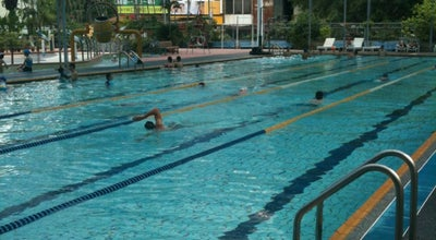 Photo of Pool 南和游泳池 at 苓雅區中正二路45號, 高雄市, Taiwan
