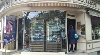 Photo of Bakery Boulangerie Dollé - La Huche Campagnarde at 21 Avenue Du Général Leclerc, Boulogne-Billancourt 92100, France