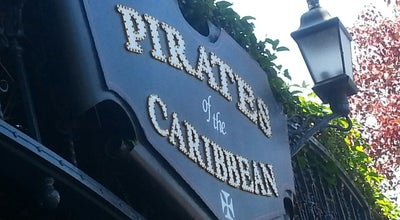 Photo of Theme Park Ride / Attraction Pirates of the Caribbean at New Orleans Square, Anaheim, CA 92802, United States