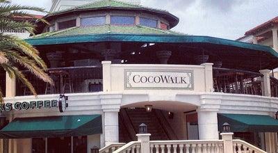 Photo of Mall CocoWalk at 3015 Grand Ave, Miami, FL 33133, United States