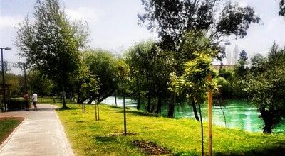 Photo of Trail Irmak Kenarı Yürüyüş Yolu at Irmak Kenarı, Manavgat 07600, Turkey