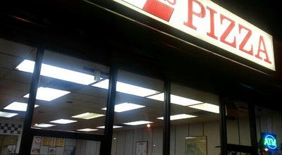 Photo of Pizza Place Nicks Pizza at 1356 E Gun Hill Rd, Bronx, NY 10469, United States