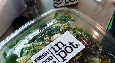 Photo of Salad Place In Pot - Fresh Food Shop at Avenida Brasil, Balneário Camboriú, Brazil