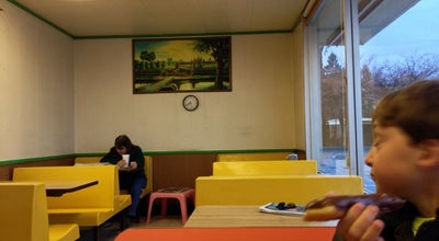 Photo of Donut Shop Bascom Donuts at 3966 S Bascom Ave, San Jose, CA 95124, United States