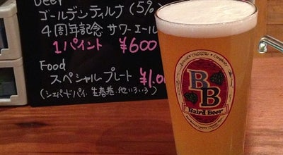 Photo of Bar TiR nan-Og ティルナノーグ at 中区田町329-8, Hamamatsu 430-0944, Japan