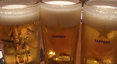 Photo of Sake Bar 大漁食堂 HERO海 at 中央区手取本町2-17, Kumamoto 860-0808, Japan