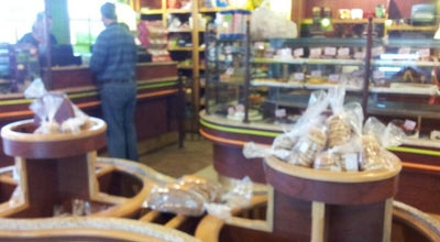 Photo of Bakery Panadería Poveda at Limache, Chile