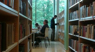 Photo of Library Valmieras integrētā bibliotēka at Cēsu Iela 4, Valmiera LV4201, Latvia