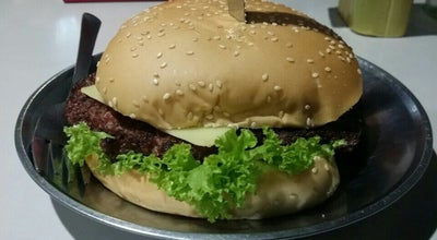 Photo of Burger Joint Big B Beef x Bacon at Philippines