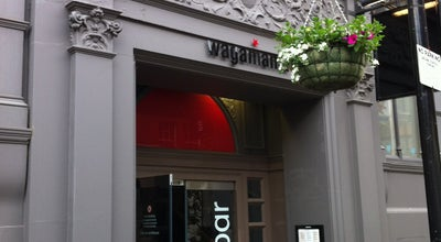 Photo of Asian Restaurant Wagamama at 31 High St, Windsor SL4 1PH, United Kingdom