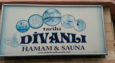 Photo of Water Park Divanli Hamami at Turkey