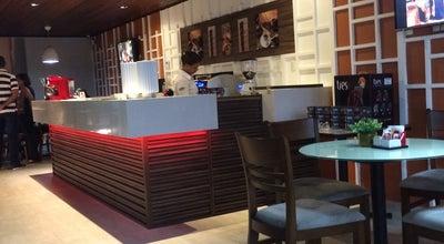 Photo of Coffee Shop Café Noir at Rua Orquídeas, 2259, Teresina, Brazil