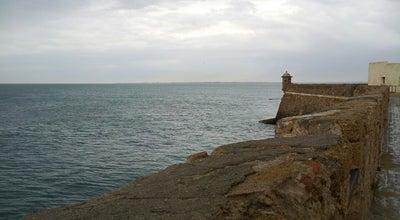 Photo of History Museum Castillo de Santa Catalina at Calle Campo De Las Balas, Cádiz 11002, Spain