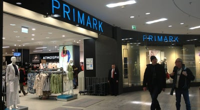 Photo of Clothing Store Primark at Walther-schreiber-platz 1, Berlin 12161, Germany