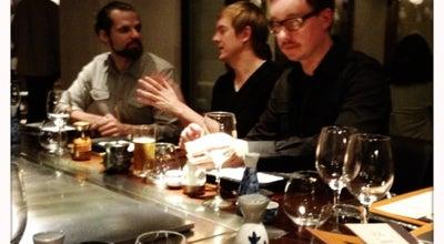 Photo of Japanese Restaurant Zen's Sushi & Japanese Cuisine at St Julian's, Malta