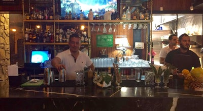 Photo of Speakeasy Licoreria Central at Mexico