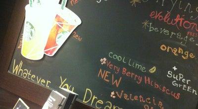 Photo of Coffee Shop Starbucks @ Macys / Warwick Mall at Warwick, RI 02886, United States