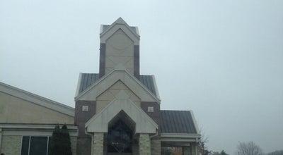 Photo of Church Hamilton Community Church at 7997 Shallowford Rd, Chattanooga, TN 37421, United States