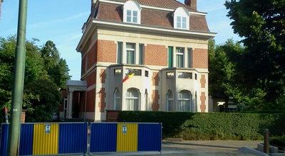 Photo of Town Sint-Pieters-Woluwe / Woluwe-Saint-Pierre at Woluwe-Saint-Pierre 1150, Belgium
