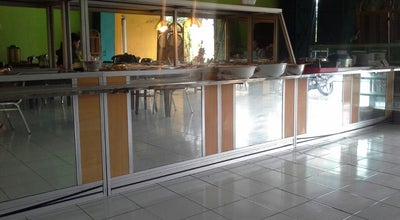 Photo of Diner Murah prasmanan at Barat Terminal Boyolali, Indonesia