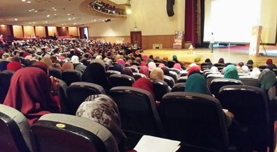 Photo of Theater Sayed Darwish Theatre  | مسرح سيد درويش at Egypt