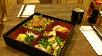 Photo of Japanese Restaurant Zakura Noodle & Sushi at 13 Wexford St, Dublin 2, Ireland