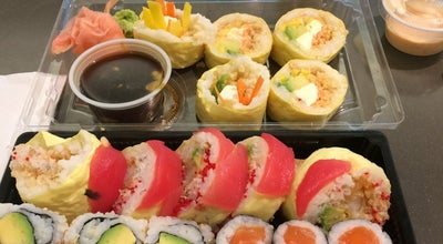 Photo of Sushi Restaurant Tatami Sushi at Carrefour Laval, Laval, QC, Canada