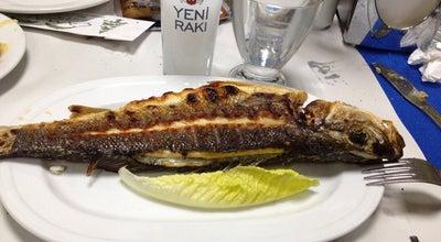 Photo of Fish and Chips Shop Çamaltı Restaurant at Atatürk Mahallesi, Söke, Turkey