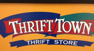 Photo of Thrift / Vintage Store Thrift Town at 2864 Thousand Oaks Dr, San Antonio, TX 78232, United States