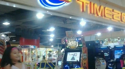 Photo of Arcade Timezone at Robinsons Lipa, Lipa City, Philippines