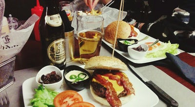 Photo of Burger Joint Doc The Burger House at Borgo Piccinini, 7/a, Parma, Emilia-Romagna 43121, Italy
