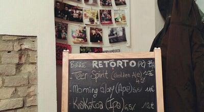 Photo of Italian Restaurant Meet Hamburger Gourmet at Strada Venti Settembre 8, Parma 43121, Italy