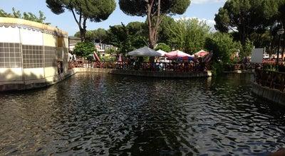 Photo of Park Sümer Park at Nazilli, Aydın, Turkey