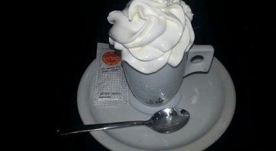 Photo of Cafe El Racó del Cafè at Rambla De San Sebastià, 11, Santa Coloma de Gramenet, Spain