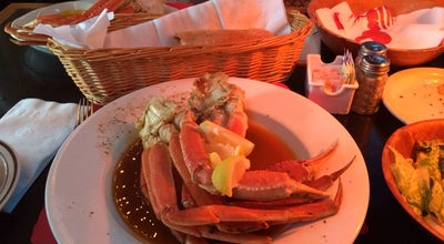 Photo of Seafood Restaurant Crab Shanty at 361 City Island Ave, Bronx, NY 10464, United States